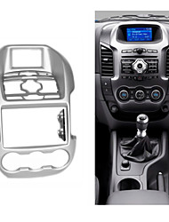 Car Radio Fascia for FORD Ranger Facia Panel Installation Surround Install Trim Dash Fit Kit