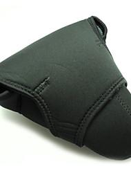 mengs® grande taille néoprène appareil photo reflex numérique étui protecteur pour Canon / Nikon / Olympus / Panasonic / Pentax / Samsung