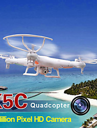 RC Helicopter - SYMA X5C 4 Canales - con Si