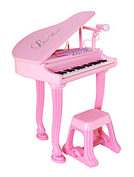 Developmental Multifunctional Piano with Microphone and Mp3