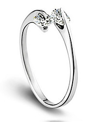 Women's high-quality type 925 Silver Ring