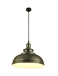 Vintage Chandeliers for Dining Room,Grey