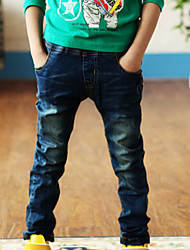 Boy's Fashion Jeans