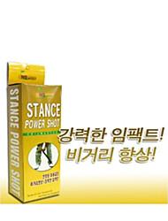 NSG golf® позиция Power Shot