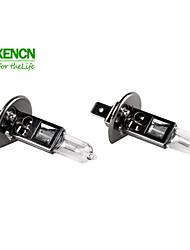 2pcs h1 xencn 12v 80w 3200k série clara linha original faróis do carro oem qualidade lâmpada lâmpadas de halogéneo auto