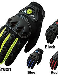 Scoyco MC-29 Sporty Full-Finger Anti-Slip Motorcycle Gloves
