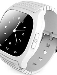 DGZ Bluetooth Smart Watch WristWatch DM26 Watch Smartwatch Sports Wrist Watches for  Android Phone Smartphones