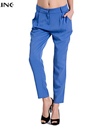 Women's CLOTHING STYLE Elasticity THICKNESS Pant Style Pants