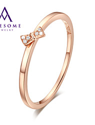 Alliances Femme Diamant Or Rose Or Rose