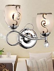 Lampade a candela da parete - Moderno/contemporaneo - DI Metallo - Stile Mini