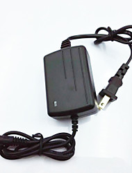 AC 110V - 240V Input To DC 12V Output Power Adapter for CCTV System
