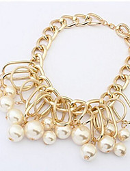 New Arrival Fashional High Quality Luxury Pearl Necklace