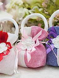 Bomboniere borse - per Matrimonio - Fiaba - Personalizzato - di Tessuto/Plastica