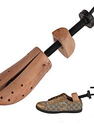 Formas e Alargadores de Sapato ( Neutro ) - de Madeira - Todos os Sapatos