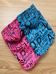 Dog Hoodie Blue / Rose Winter Letter & Number