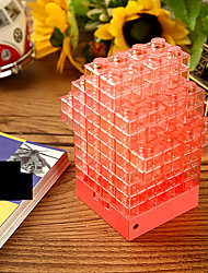 LED DIY Blocks Lights USB Decoration Lights