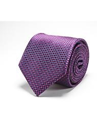 Men Work / Casual Neck Tie,Polyester Print