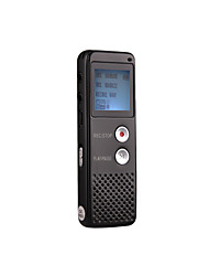 T50 8GB Mini Rechargeble Digital Voice Recorder Dictaphone Multi-function MP3 Player Speaker Long distance recording