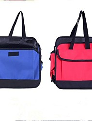 bolso plegable multifuncional de almacenamiento maletero del coche