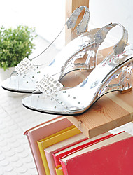 Women's Shoes Wedge Heel Peep Toe Sling Back Sandals More Colors available