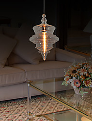 MAISHANG® Modern Pendant Light with 1 Lights