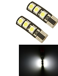 Carking™ T10-5050-6SMD LED Decoding Car Brake Light(12V/2PCS)