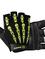 Santic - Cycling Short Finger Glove