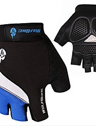 WOLFBIKE Mujer/Hombres/Unisex Deporte Mittens Transpirable/Listo para vestir/A prueba de resbalones M/L/XL Ciclismo