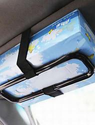 serviettes de mode rack de stockage accessoire de voiture