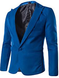Spring 2015 Men's Fashion Suits Uk Size 1303-X07