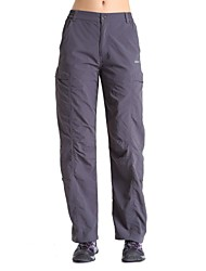 Clothin Women Quick Dry Lightweight Climbing Pants Trousers Bottoms M-3XL