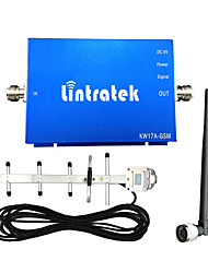 Lintratek® GSM Booster GSM Amplifier 900MHz Signal Cell Phone Booster Signal Booster