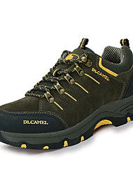 Hiking Men's Shoes  Yellow/Khaki