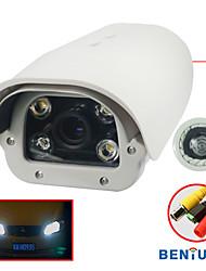 High Resolution Intelligent Vehicle HD AHD  Camera