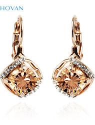 Drop Earrings - aus Legierung - für Damen