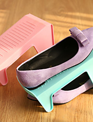 Fashion DIY Minimalist Save Space Storage Shoes Rack & Hanger Shoe Trees & Stretchers One PCS