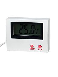 répteis aquáticos termômetro