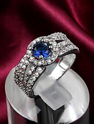 partie plaqué or bague de déclaration seigneur de la vente de la promotion des anneaux