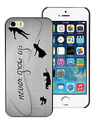 Per Custodia iPhone 7 / Custodia iPhone 7 Plus / Custodia iPhone 6 / Custodia iPhone 6 Plus / Custodia iPhone 5 Fantasia/disegno Custodia