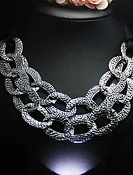 New Arrival Fashional Fashional Double Chain Necklace