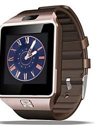 DGZ Smart Watch DZ09 Smartwatch for  Android smart phone Intelligent Clock Mp3 Mp4 Sleep Tracker Pedometer Watch