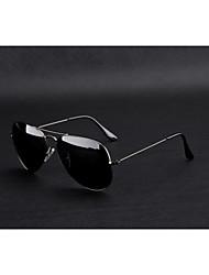 Polarized Aviator Retro Sunglasses