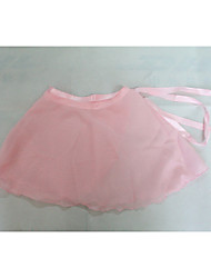 Dance Chiffon Wrap Skirts Adults or Kids One Size Only More Colors for Ladies and  Girls