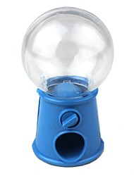 Blue Mini Candy Machine