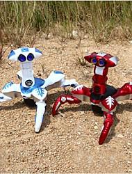 Remote Control Devil Mantis Robot Multi Function Infrared Remote Controller Monsters Programmable Robot (Random Color)