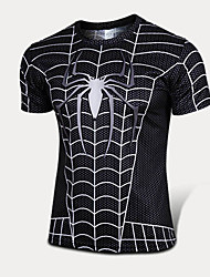 Cosplay Hombre Disfraces de cosplay - T-Shirt