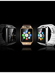 GV08S Wearables Smart Watch , Hands-Free Calls/Media Control/Message Control/Camera Control for Android&iOS
