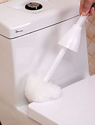 Bath Brush Toilet Plastic / Sponge Eco-Friendly