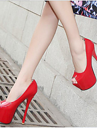 Women's Shoes Sexy Peep Toe Stiletto Heel Pumps Party Shoes More Colors available