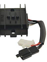 GN-125 Universal Motorcycle 12V Voltage Regulator Rectifier